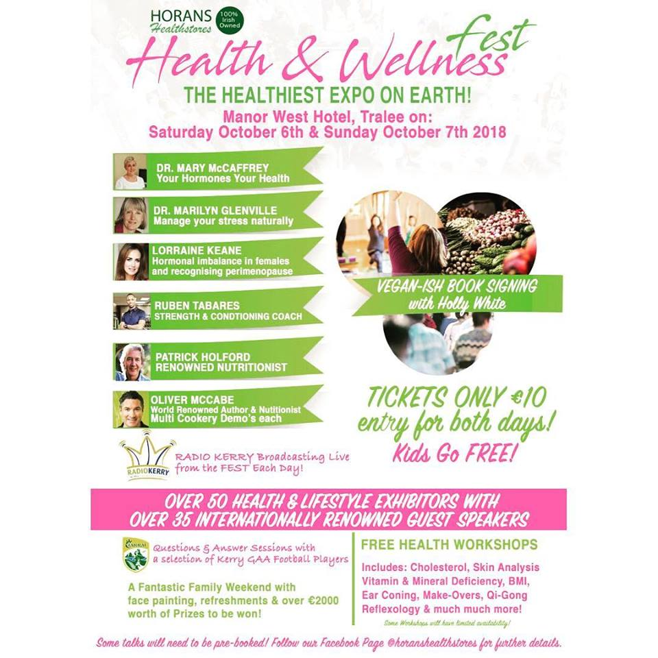 e5390a478685f Would you like to achieve a healthier lifestyle? Then don't miss this event!